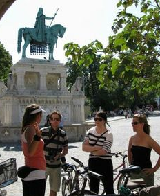 Budapest e-bike