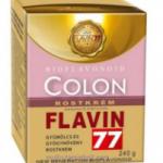 Flavin 77 rostkrém