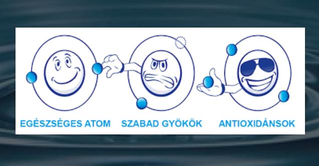 hidrogén terápia